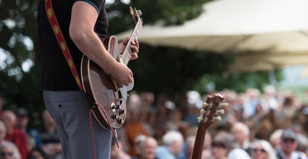 Summer music returns: a full list of outdoor concerts coming to Seattle