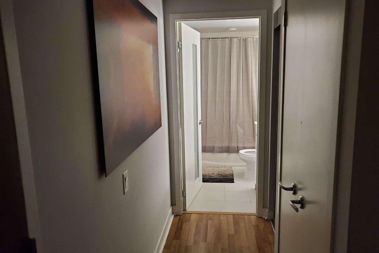 toronto one bedroom downtown