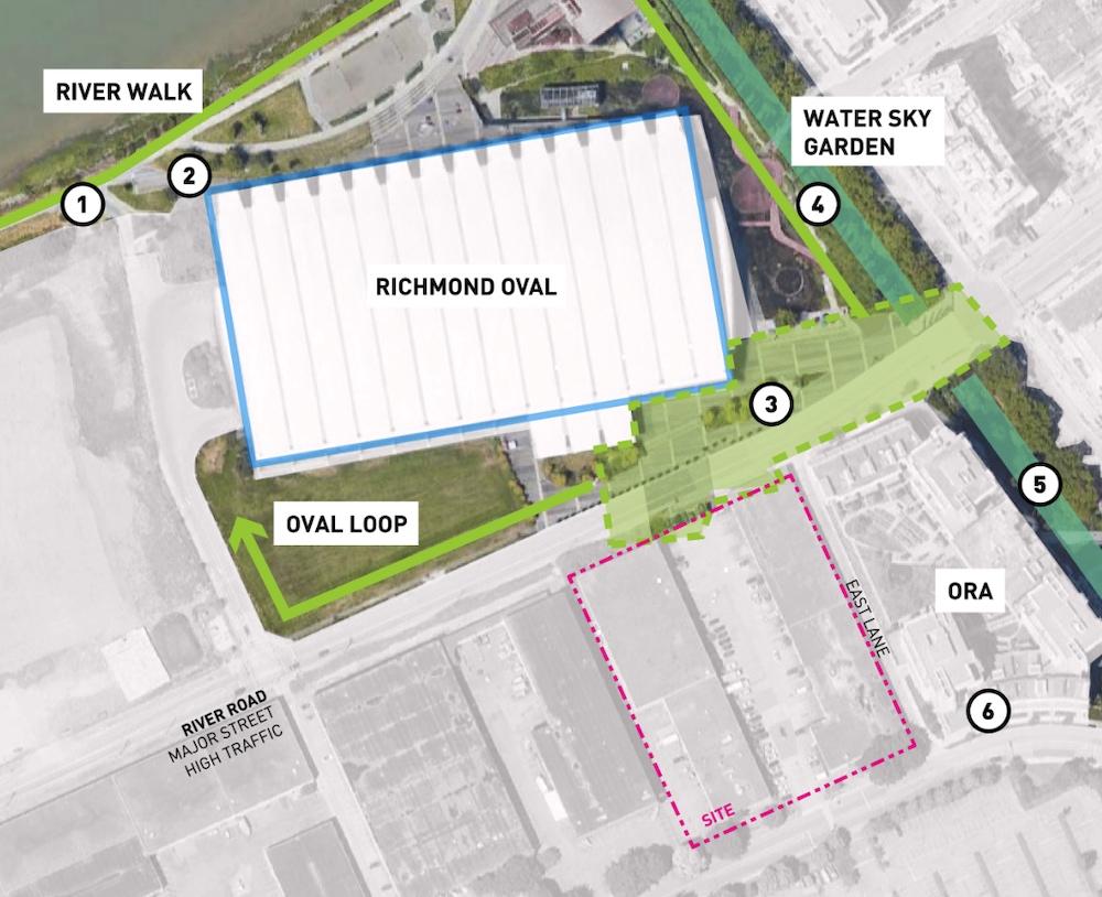 6851-6871 Elmbridge Way Richmond Landa Global Properties