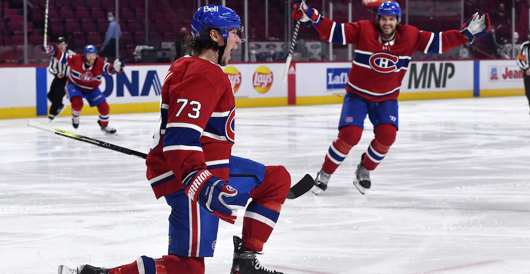 5 reasons to hop on the Montreal Canadiens bandwagon