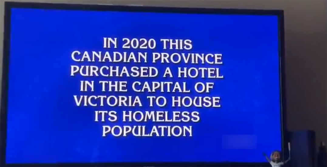 BC housing initiative showcased in Jeopardy! question (VIDEO)