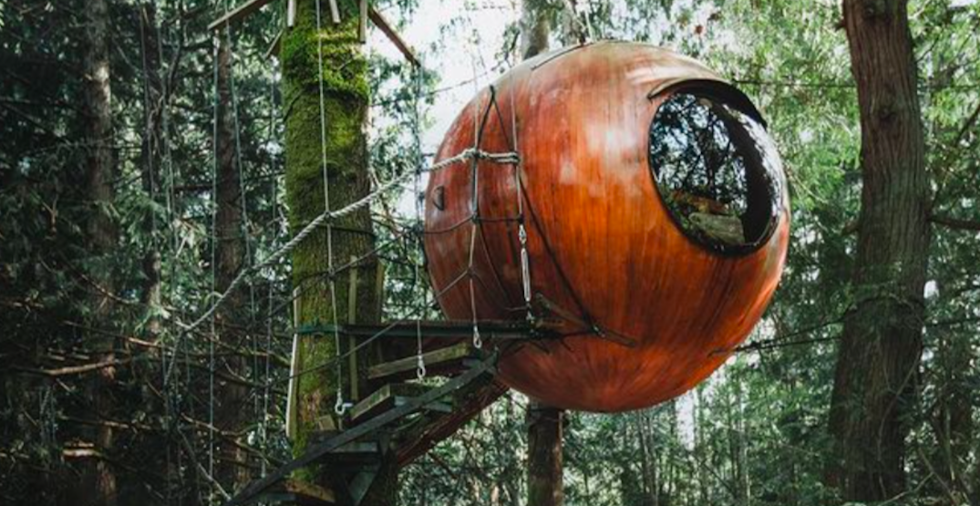 Bucket list BC: 9 unusual locations you should visit once in your life