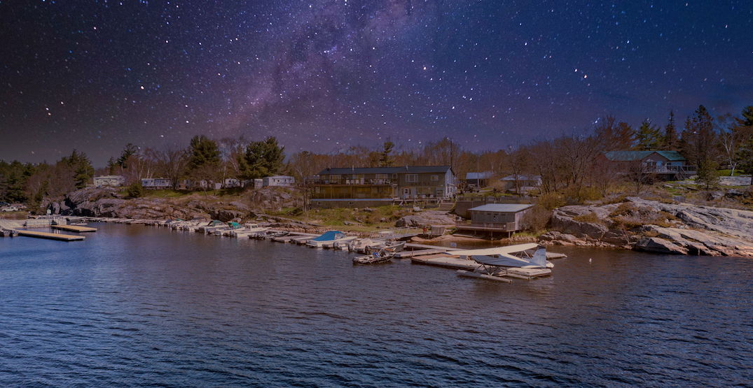 You can own this entire Ontario resort for just under $4 million