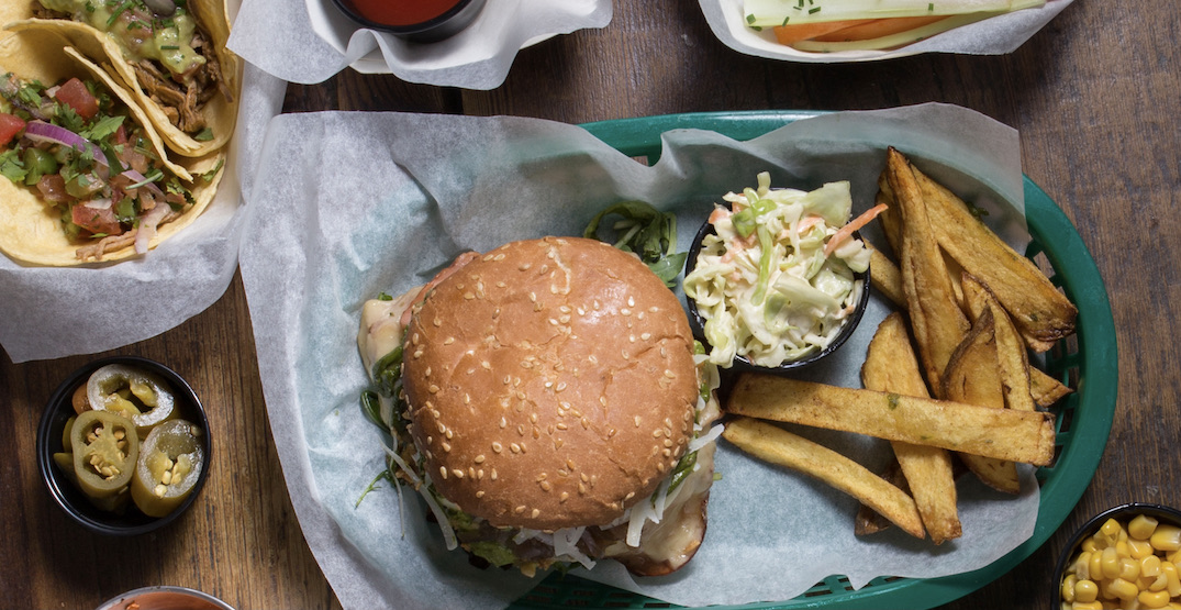 Munchies Calgary: Burger and taco spot to open in Bowness