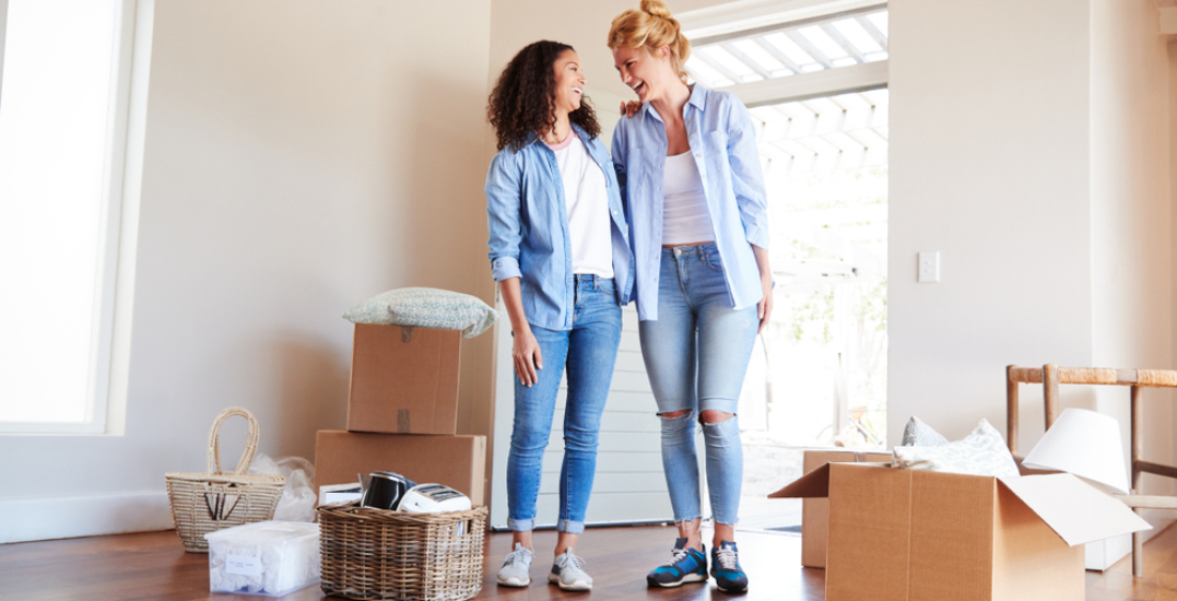 7 conversations you should have before moving in with your partner