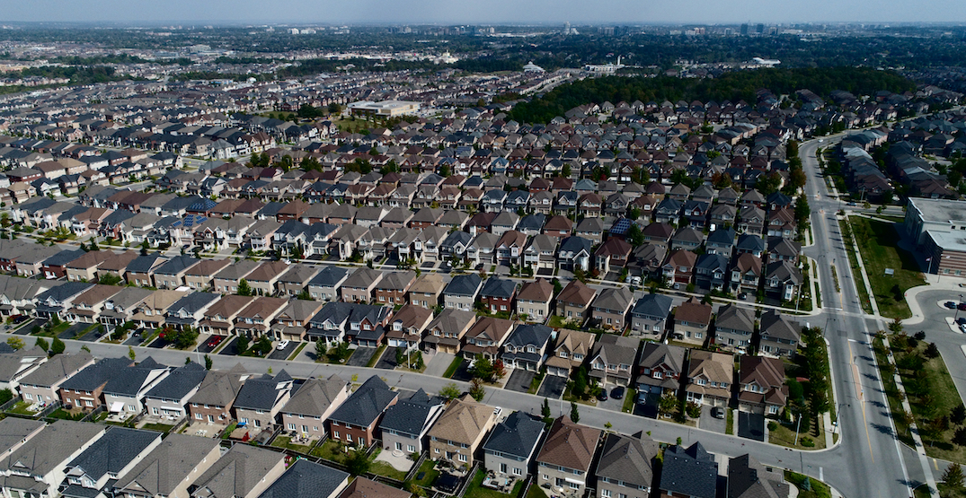 Canadian home prices to become even less affordable this year