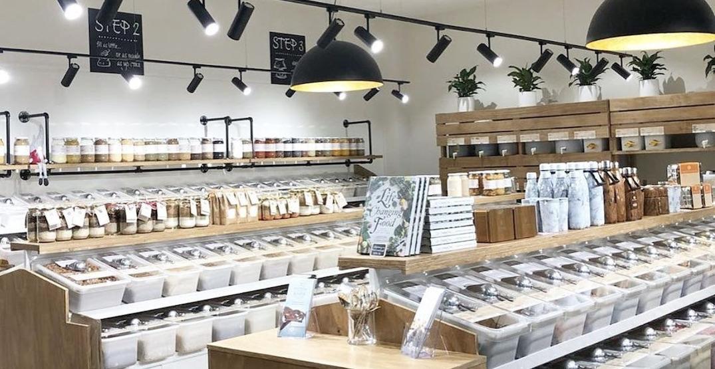 The Source Bulk Foods: Australian retailer to open in Vancouver