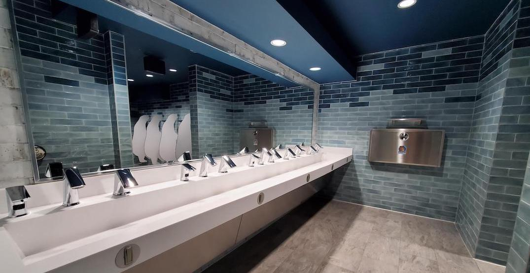 Toronto restroom named one of the best in the country (PHOTOS)