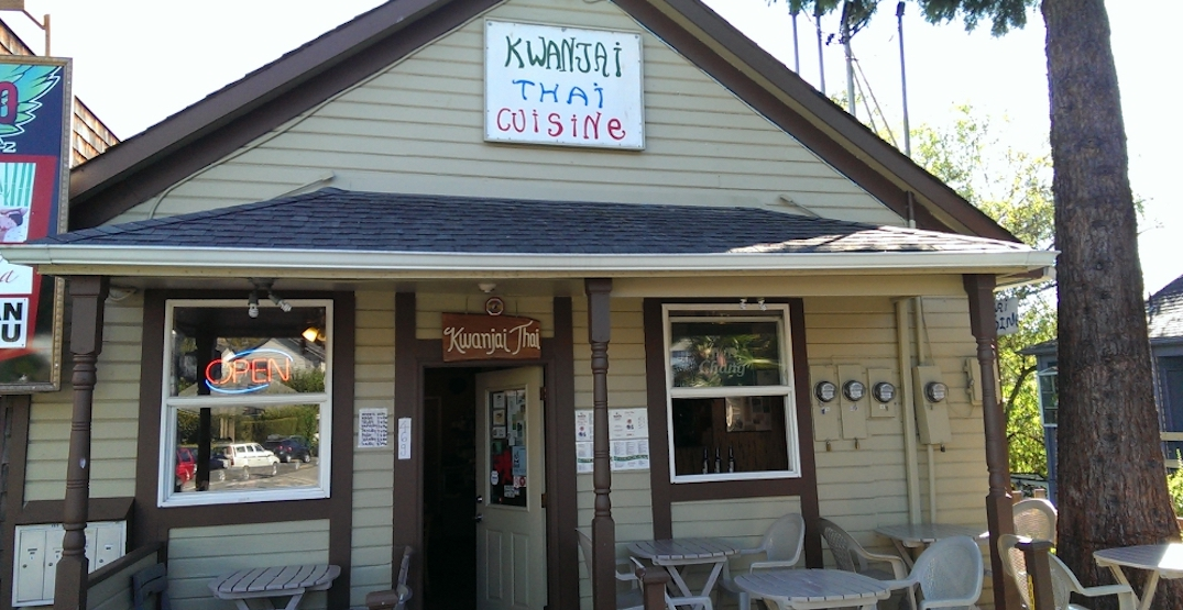 What to eat in and around Seattle today: Kuanjai Thai Cuisine