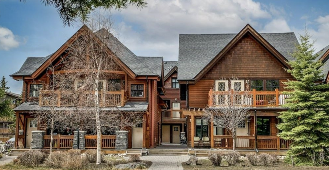 These are the cheapest vacation properties in the Rocky Mountains