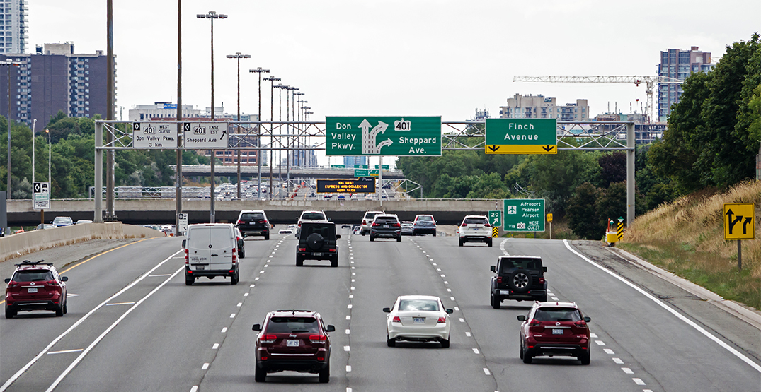 Driving tests resume in-person across Ontario today