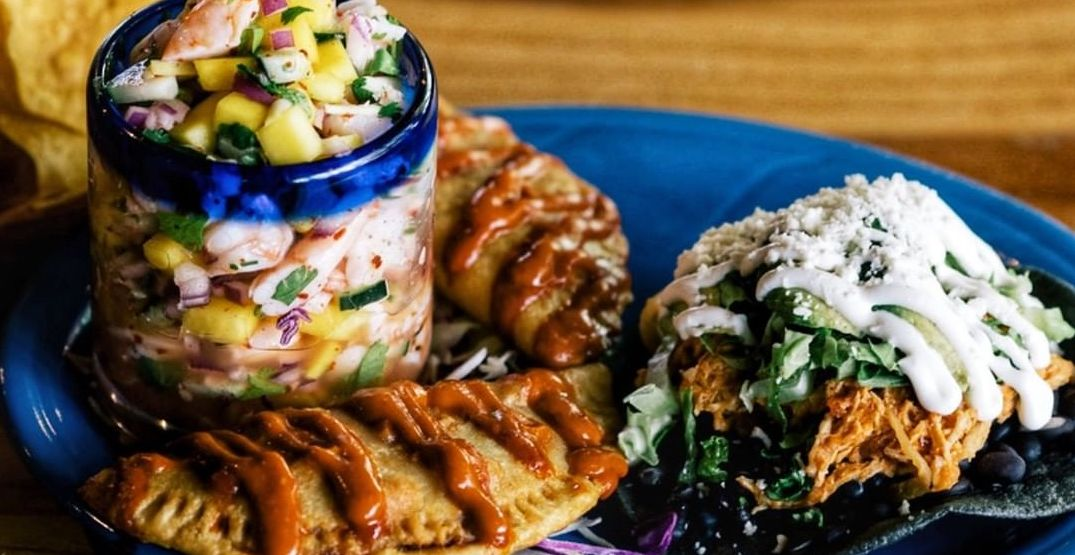 7 places to get some of the best Mexican food in Portland