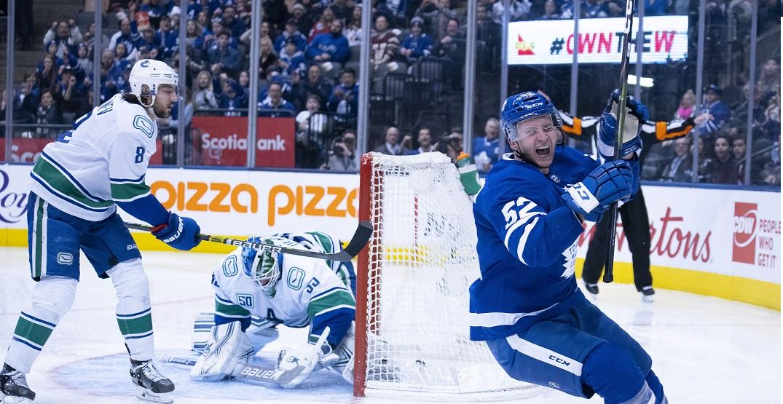 Martin Marincin leaving Leafs for Czech league: report