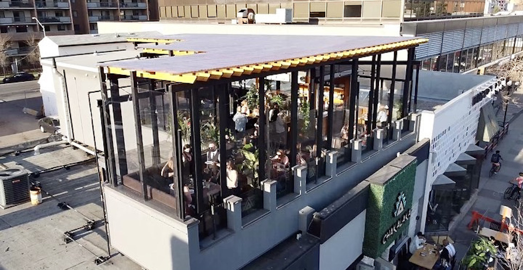 Best patios on 17th Ave to check out this season