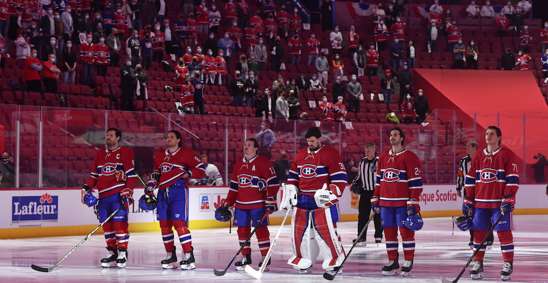 Quebec allows Canadiens to boost playoff attendance for games in Montreal