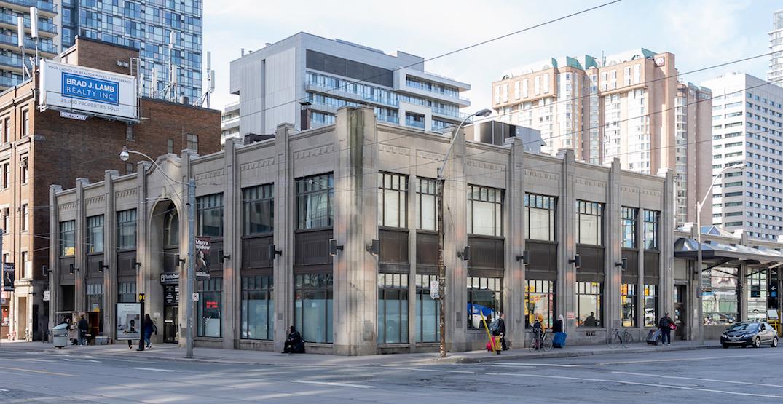 Toronto Coach Terminal shutting down after 90 years