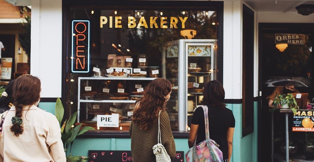 7 places to get delicious dessert in and around Portland
