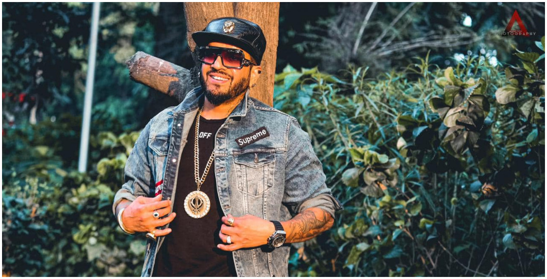 Surrey-based Punjabi music icon Jazzy B censored by Indian government