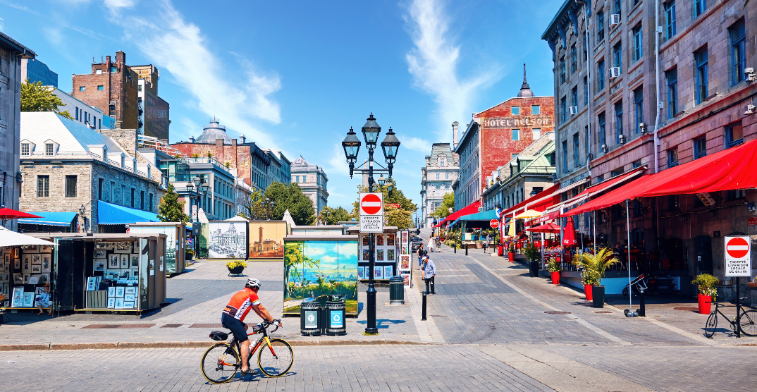 Here is what's reopening in Quebec today amid eased restrictions