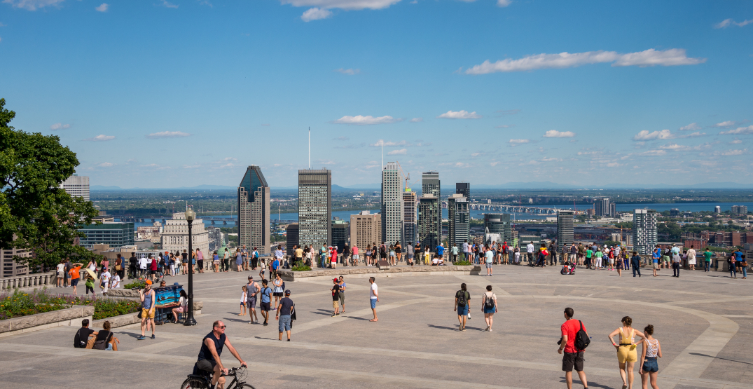 5 things to do in Montreal today: Thursday, July 15