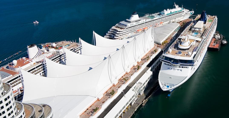 Canada to end cruise ship ban in November