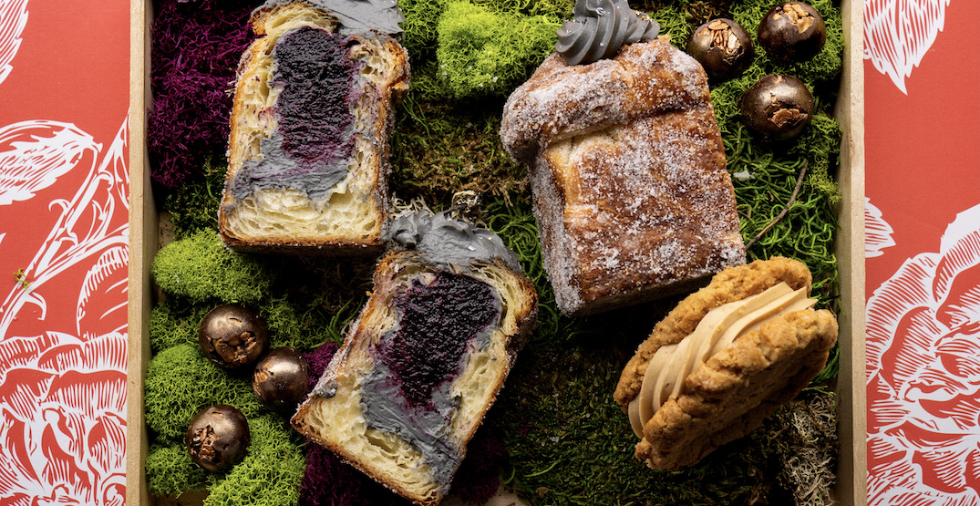 Beaucoup Bakery launches new plant-based lineup (PHOTOS)