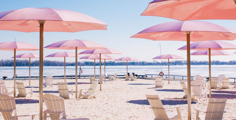 8 Toronto beaches to visit that aren't WoodbineBeach