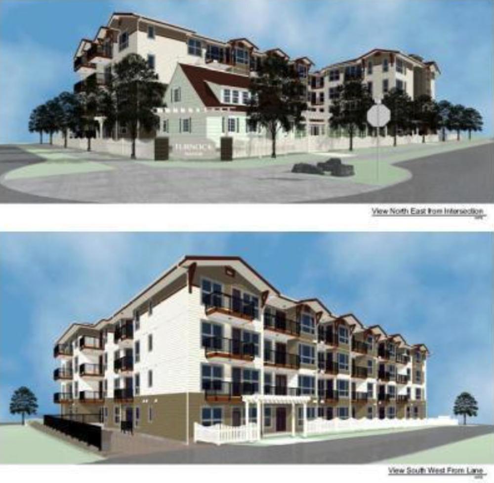Turnock Manor 22325 Saint Anne Avenue Maple Ridge