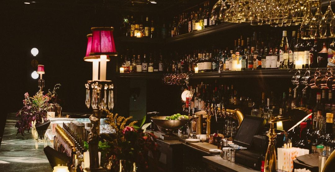 19 diverse places to grab a drink (or five) in Montreal