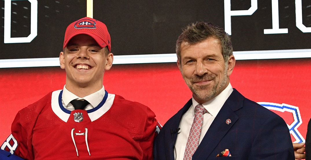 4 of Canadiens GM Bergevin's biggest gambles to be tested in Vegas