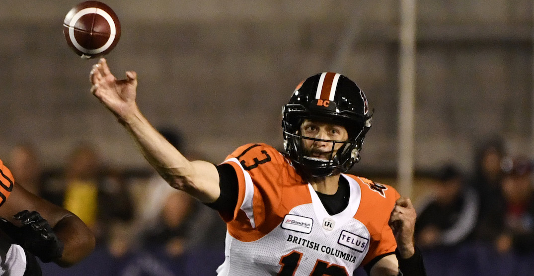 """CFL comeback season """"good to go"""" beginning in August"""