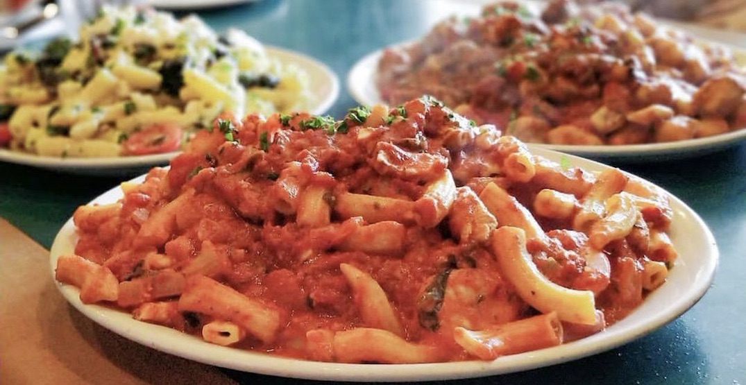 Best cheap eats in Burnaby to try at least once