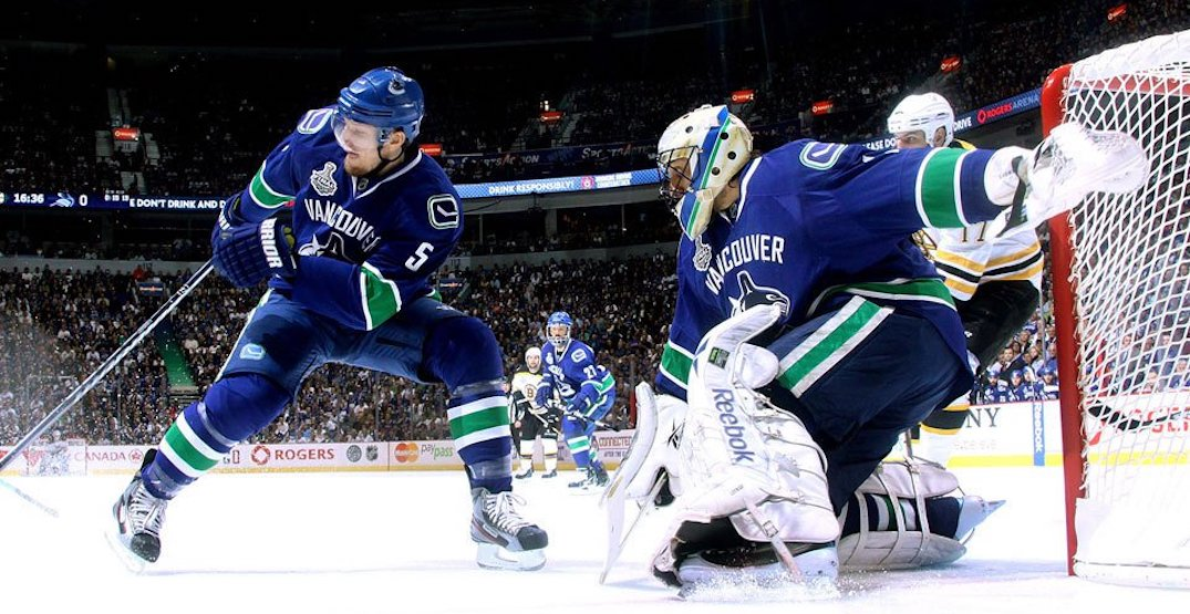 10 years later: What every member of the 2011 Canucks is up to now