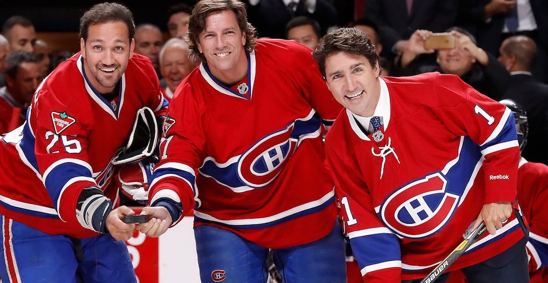 """Fans sound off after federal government calls Montreal Canadiens """"Canada's team"""""""