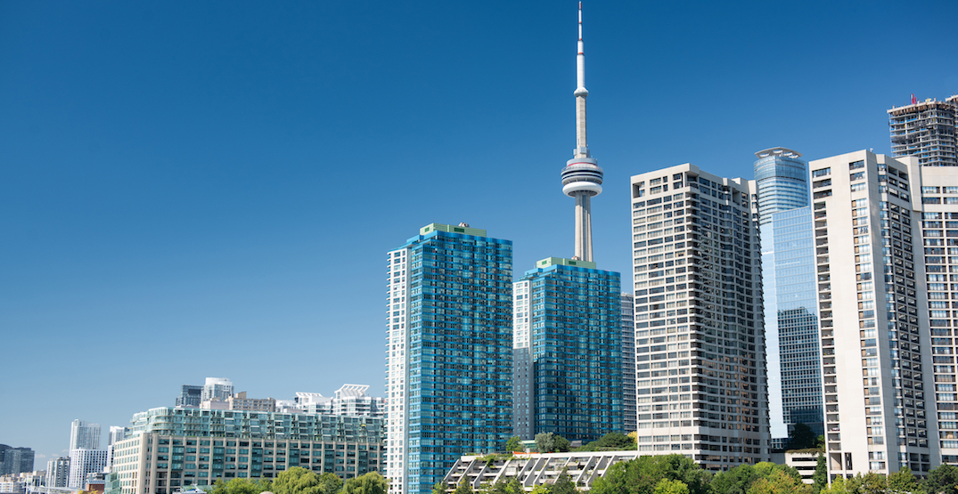 Toronto rent prices slowly creeping back up as pandemic turns a corner
