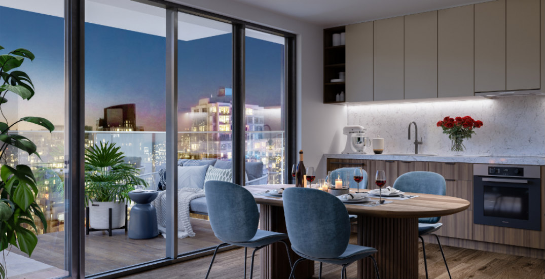 Inside Vancouver's hotel-inspired condos from high $700Ks (PHOTOS)