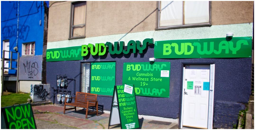 Pot dispensary Budway owes Subway $40K over branding dispute