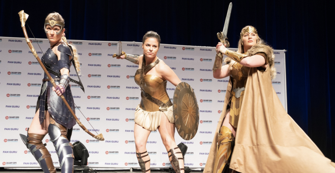 Calgary Expo planning for 25,000 attendees this summer