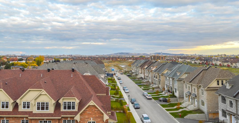 Developer buying thousands of homes across Canada for $1 billion rental portfolio