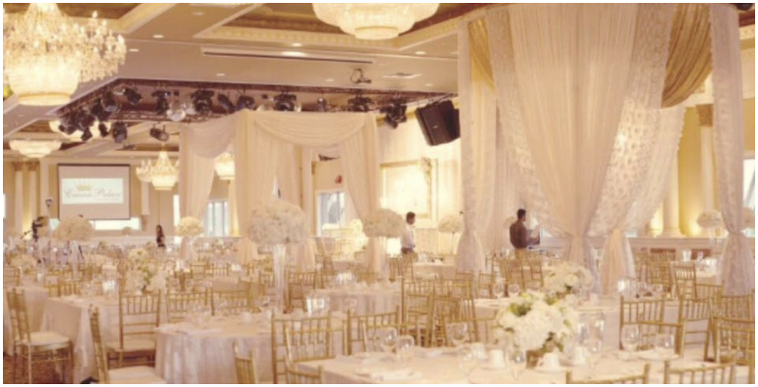 "Banquet staffing a ""huge, huge, huge problem"" as BC reopens to large events"