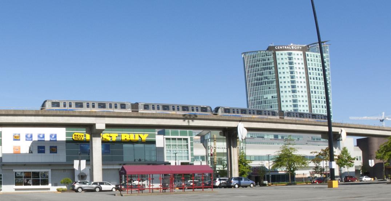 City of Surrey seeking public feedback on new transportation plan's strategies