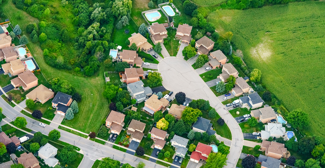 Ontario home prices expected to soar almost 22% by the end of 2021