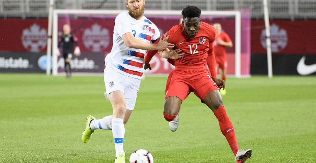 What Canada must do to qualify for the 2022 FIFA World Cup