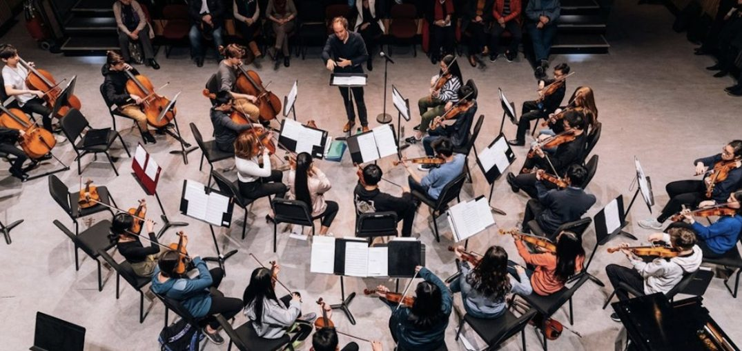 Vancouver Symphony Orchestra to welcome live audiences this month