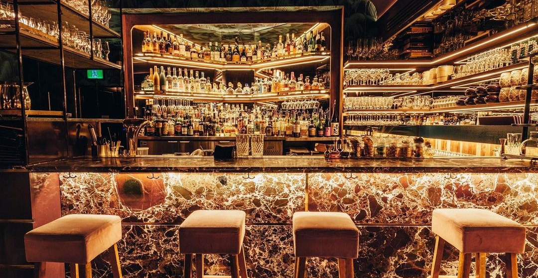 Best hidden bars and speakeasies in Montreal you might not know about