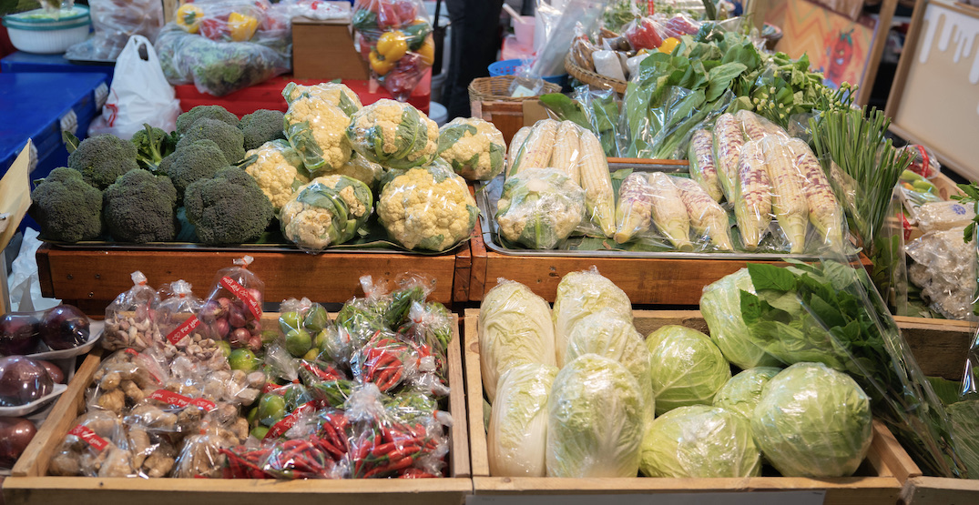 Southland's farmers markets to launch in Tsawwassen this weekend