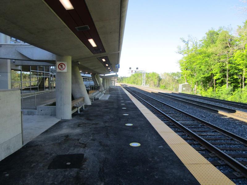 new go station bloomington
