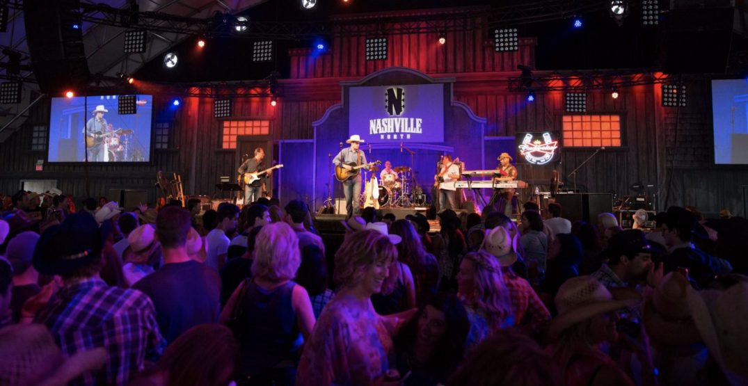 Nashville North announces biggest lineup in history for 2021 Calgary Stampede