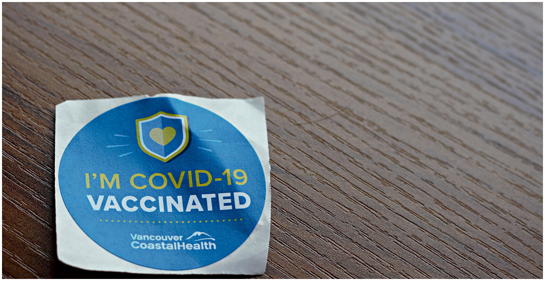 BC among top places globally in administering first-dose of COVID vaccines