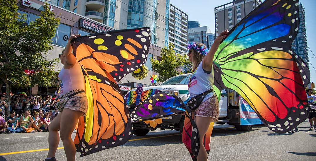 Vancouver Pride hosting over 60 in-person and virtual events for 2021 festival